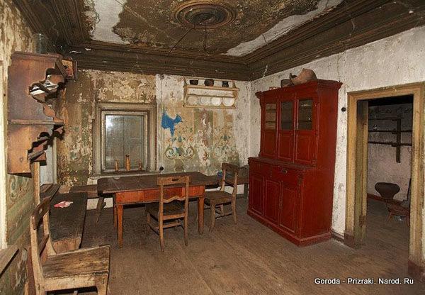 Фото дизайн комнат в старых домах